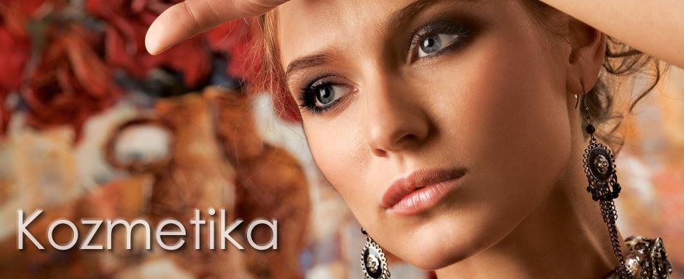 Kozmetika oldal banner